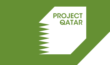 Project Qatar 2020 | The Future of Construction in Qatar